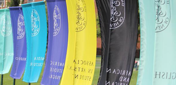 commencement banners