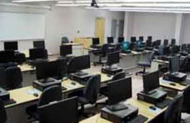 Computer Lab At 10bet