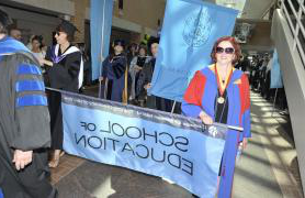 School of Education Banner