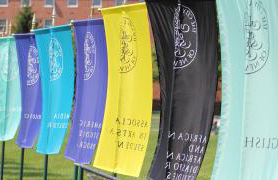 Department Banners